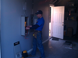 Electricians-North-Seattle-WA